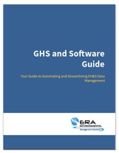 GHS and Software Guide.