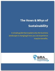 The Hows and Whys of Sustainability.