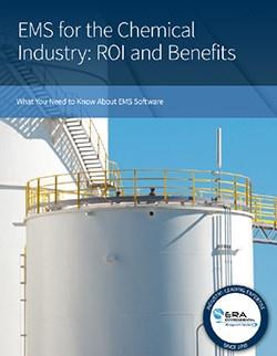 Étude de cas du ROI sur l'industrie chimique.