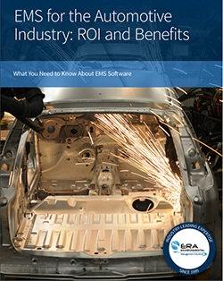Automotive Industry ROI Case Study.
